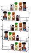 Buckingham 5-Tier Spice and Herb Rack
